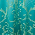 10-Turquoise Gold Chopin
