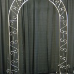 Brass-Wedding-Arch