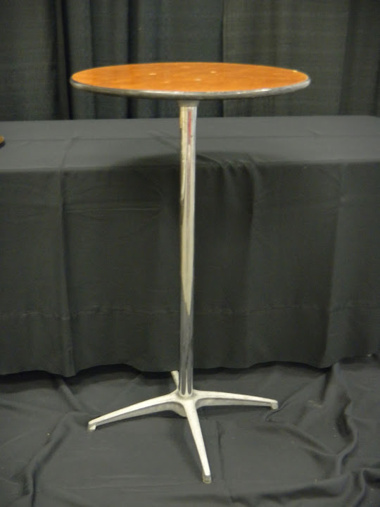 Tables Grand Rental Events