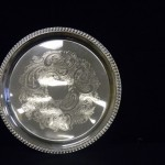 Silver-Trays