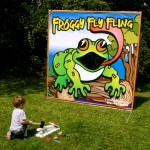 Froggy Game